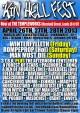 'kin Hell Fest 2013