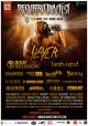 Resurrection Fest 2013 lineup 2