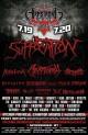 Armstrong Metalfest 2013
