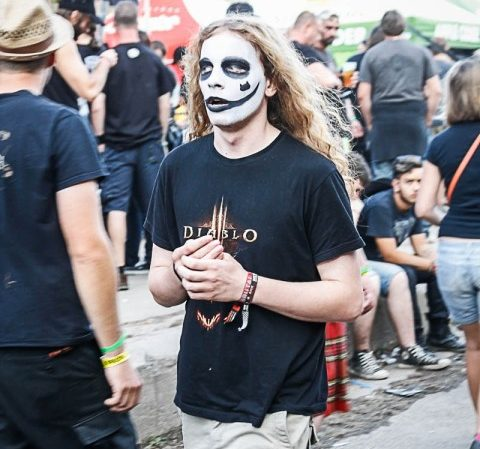 Brutal Assault 2013 Festival Report