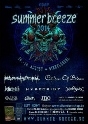 Summer Breeze Open Air 2014
