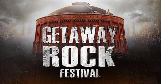 Getaway Rock Festival 2014
