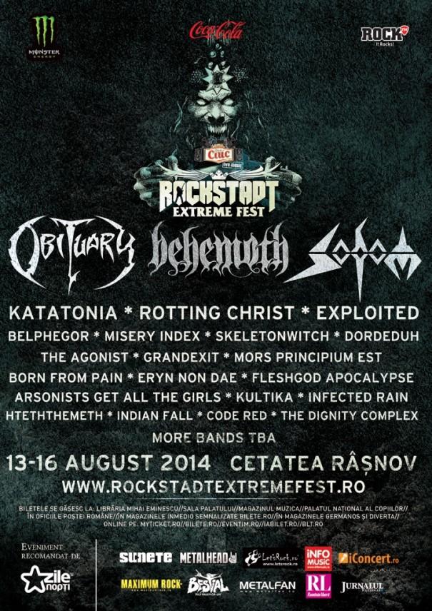 Rockstadt Extreme Fest 2014 03