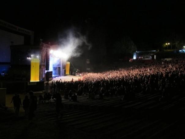 Metalfest Open Air 2014 Czech Rep
