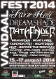 VanDaalFest Open Air 2014
