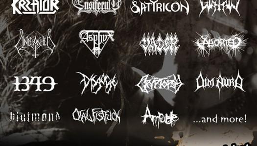 Meh Suff! Metal-Festival