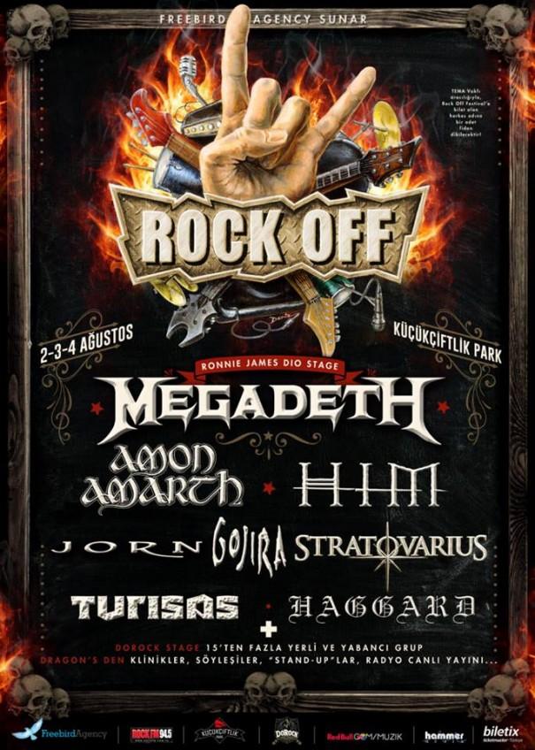 Rock Off Festival