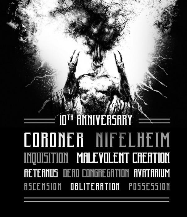 Metal Mean 2014