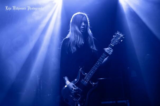 BeastMilk – Helsinki 2014  Live Report