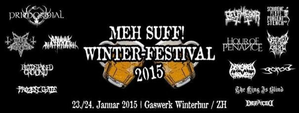 Meh Suff! Winter-Festival 2015