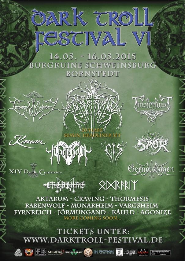 Darktroll Festival 2015