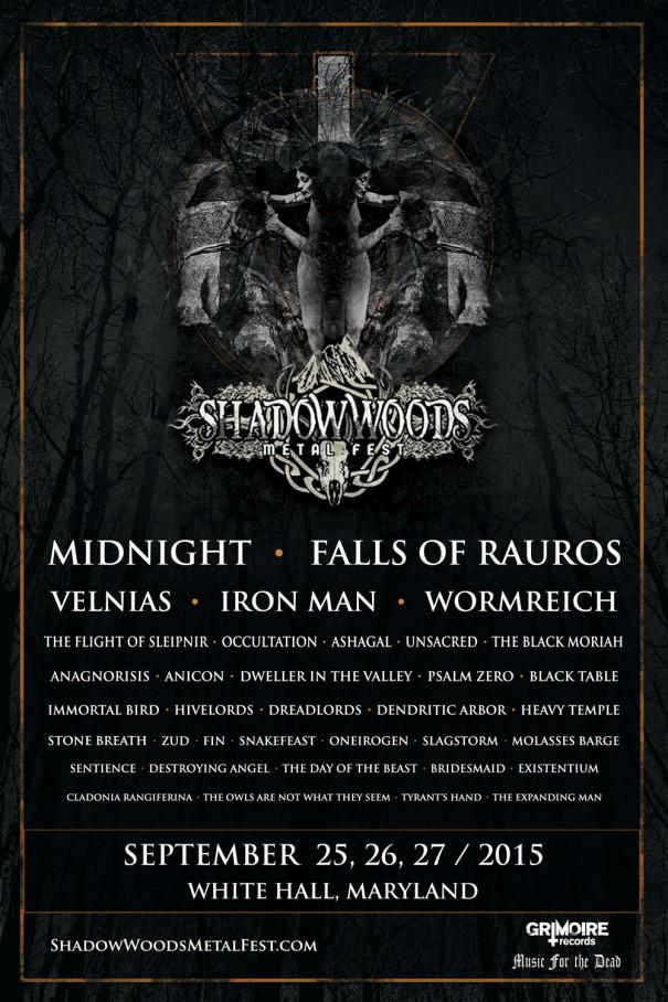 Shadow Woods Metal Fest 2015 2