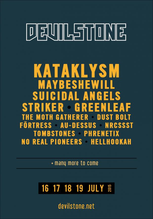 Devilstone 2015