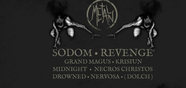 Metal Mean 2015