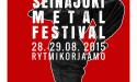 Seinäjoki Metal Festival 2015
