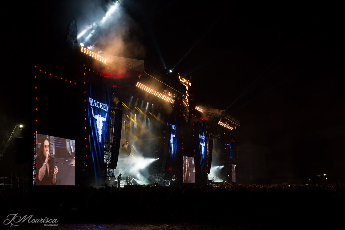 Wacken Open Air 2015 Photos
