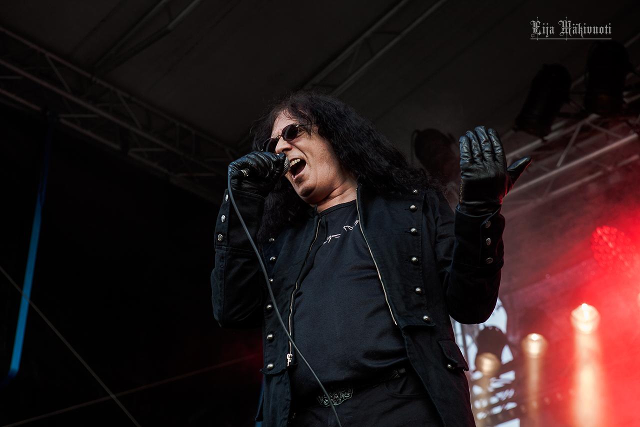 Satan live at Jalometalli 2015