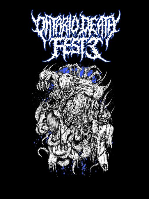 Ontario Death Fest 3