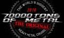 70000Tons of Metal 2016 - Heavy Metal Cruise