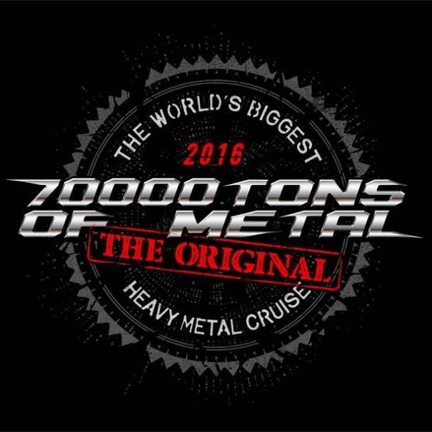 70000Tons of Metal 2016 - Heavy Metal Cruise