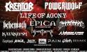 Out & Loud Festival 2016 Lineup 2
