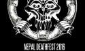 Nepal Deathfest 2016