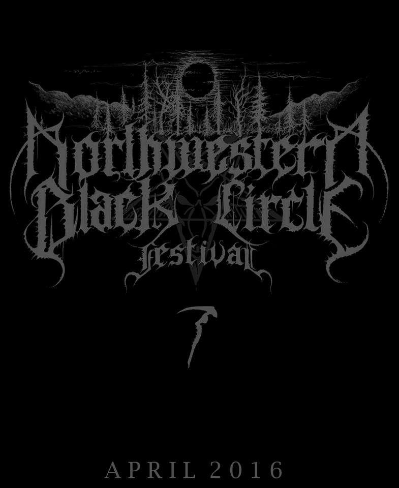 Northwestern Black Circle Festival 2016