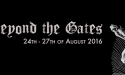 Beyond The Gates 2016