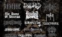 California Deathfest 2016