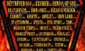 Metal Magic Festival 2016 Lineup