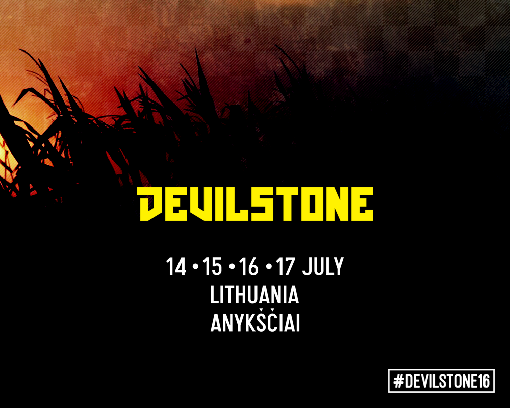Devilstone 2016