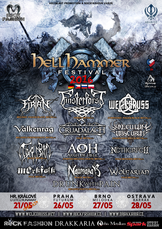 Hellhammer Festival 2016