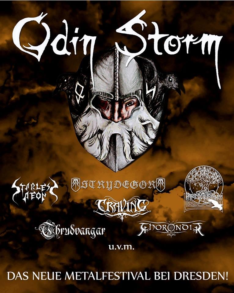 Odin Storm 2016