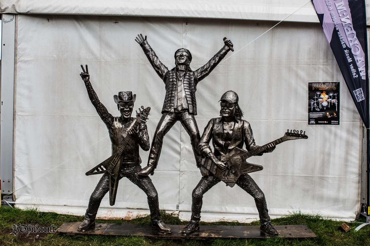 Wacken Open Air 2016 Photos - All Metal Festivals