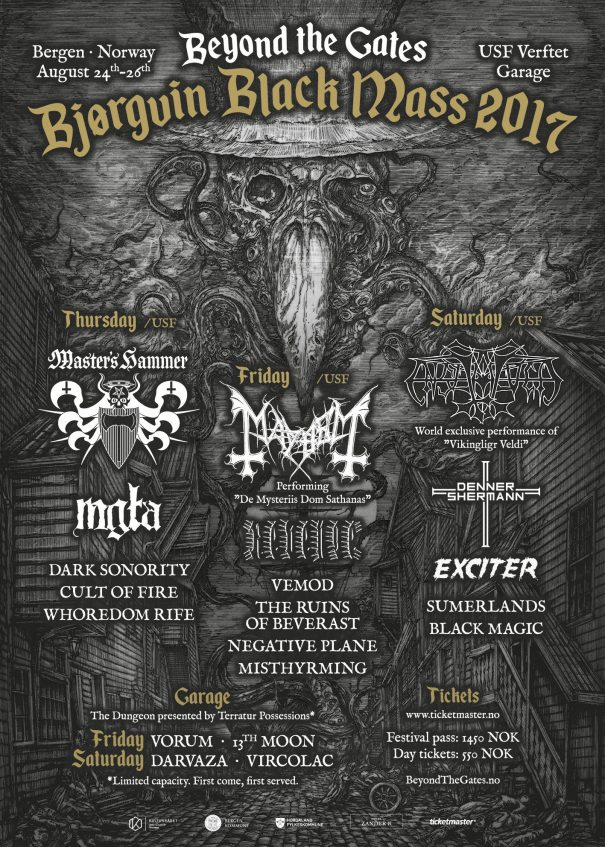 Beyond the Gates 2017 1