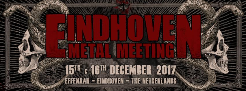 Eindhoven Metal Meeting 2017