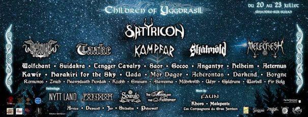 Ragnard Rock Fest 2017 1