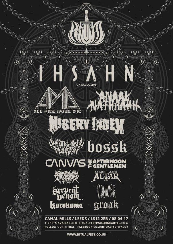 Ritual Festival 2017