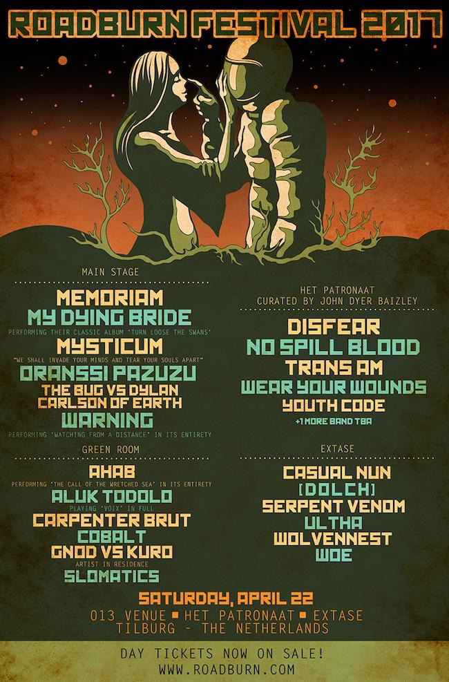 Roadburn Festival 2017