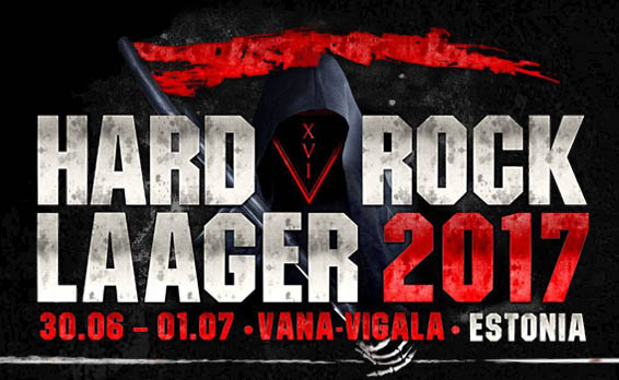 Hard Rock Laager 2017