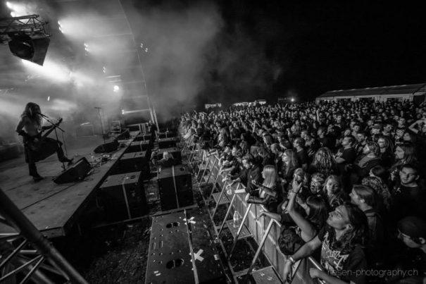 Meh Suff! Metal Festival 2017