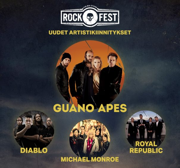 Rock Fest 2017 1