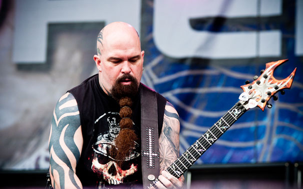 Sonisphere Finland 2010 Festival Review