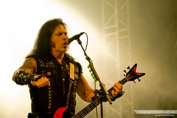 Vagos Open Air 2011 – Live Report