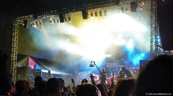 Brutal Assault 2009 Festival Review
