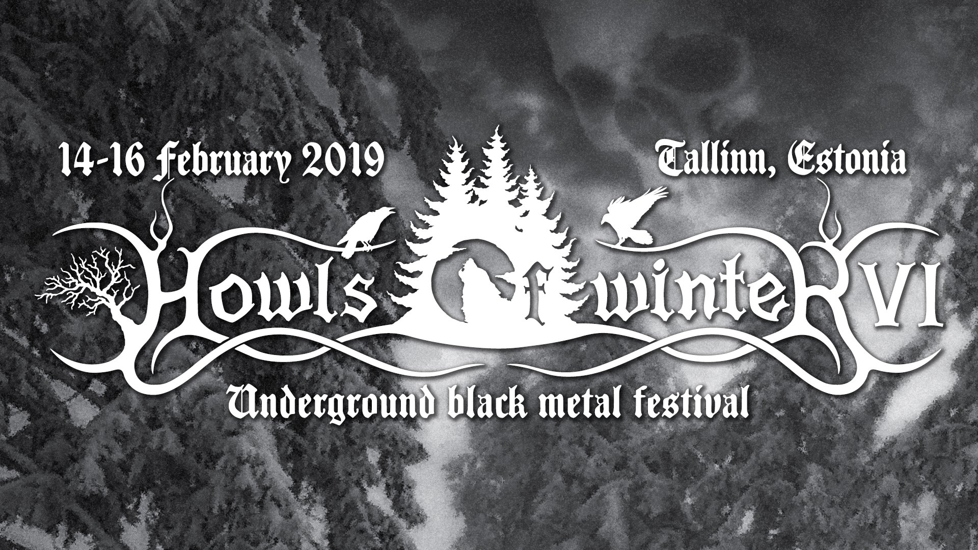 Howls Of Winter 2019