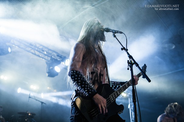 Steelfest 2013 – Live Report