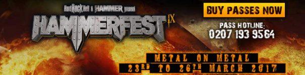 Hammerfest 2017