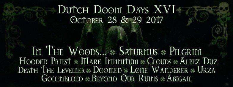 Dutch Doom Days 2017