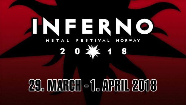 Inferno Metal Festival 2018